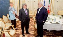 مذاکره بر سر طرح انتقال اورانیوم ایران به روسیه