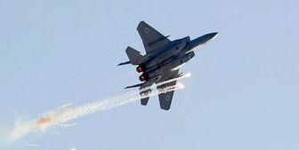 یورش سهمگین جنگندههای ترکیه در 200 کیلومتری عمق خاک عراق