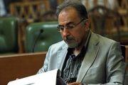 شهردار تهران فردای روز تولدش برای شورایی ها گل فرستاد