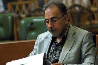 تحویل لایحه بودجه 97 شهرداری تهران به شورا