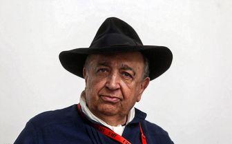 بهمن فرمانآرا به فیلم پربازیگر «مجبوریم» پیوست
