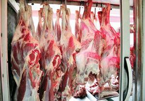 گوشت گوسفندی کیلویی چند؟