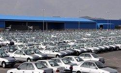 خودروهای ۱۵۰ تا ۲۰۰میلیونی بازار تهران +جدول