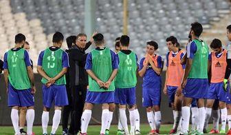بازتاب حضور ایران در جام جهانی در رسانه هلندی+عکس