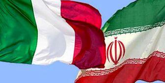 گفتوگو نماینده ویژه ایتالیا در امور سوریه با علی اصغر خاجی