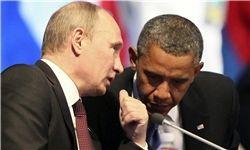 اوباما امیدی به بهبود روابط با پوتین ندارد