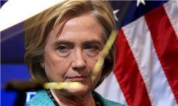 هیلاری کلینتون پرونده ارتباط ترامپ با روسیه را کشف کرد