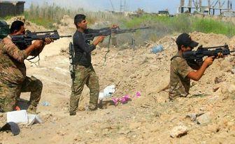 آمار غیرنظامیانی که در عراق بر اثر خشونتها کشته شدند