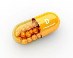 راههای جذب ویتامین D
