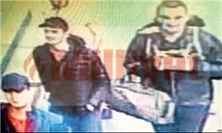 انتحاری های استانبول با گذرنامه روس به ترکیه آمده بودند