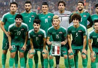 کری سنگین یک عراقی برای بازیکنان تیم ملی ایران