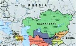 حضور ۳ هزار شهروند آسیای مرکزی در داعش