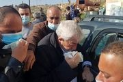 حمله مسلحانه صهیونیستها به چند مسئول جنبش فتح