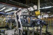 کارنامه نیمسال خودروسازان در دست چپ