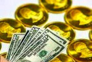 قیمت طلا، سکه و ارز در ۱۳۹۲/۱۰ / ۸