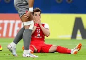 توضیحات کارشناس حقوقی فوتبال درباره محرومیت آل کثیر