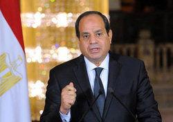 حمایت مصر از شورای نظامی سودان
