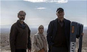 ادامه فیلمبرداری «بیحساب» در تهران