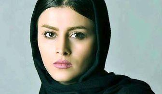 بازیگر نقش صبا در سریال افرا