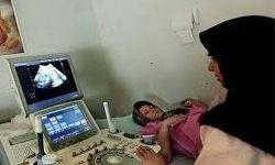 متخصصان زنان برای سونوگرافی پول نگیرند