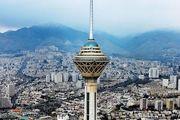 خبری خوش برای پایتخت نشینان/ هوای تهران در شرایط سالم