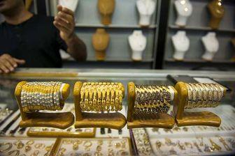 مالیات ارزش افزوده طلا حذف میشود