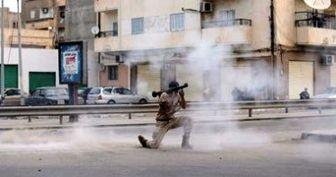 واکنش بان کی مون به تحولات لیبی