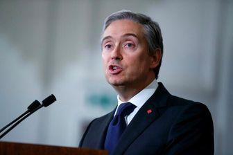 تاکید وزیر خارجه کانادا بر ارسال جعبه سیاه هواپیمای اوکراینی به اوکراین