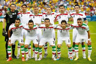 سورپرایز قهرمان اروپا برای فوتبال ایران + عکس