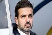 گفتگو با سفیر ایتالیا درباره ممنوع الخروجی استراماچونی