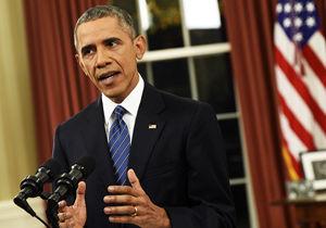 واکنش اوباما به حادثه تروریستی لندن