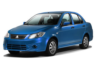برای خرید خودروی ساینا چقدر باید هزینه کرد؟