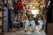 اردوغان دستور قرنطینه سراسری در ترکیه را صادر کرد
