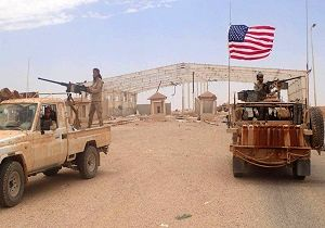اعتراف آمریکا به آموزش عناصر تروریستی