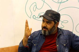 بستری شدن بازیگر مطرح ایرانی به دلیل کرونا