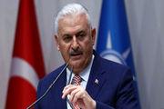 رایزنی رؤسای مجلس ترکیه و سنای ازبکستان