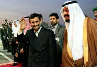 جزئیات تازه ازگفتگوی احمدینژاد و ملکعبدالله