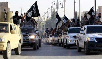 صدها چینی در راه پیوستن به داعش