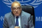 فرستاده سازمان ملل به لیبی از شورای امنیت انتقاد کرد
