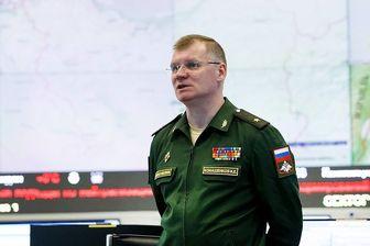 روسیه:ارتش آزاد سوریه درحال تدارک برای حمله شیمیایی است