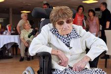 مرگ مسنترین زن اروپایی درسن ۱۱۴سالگی