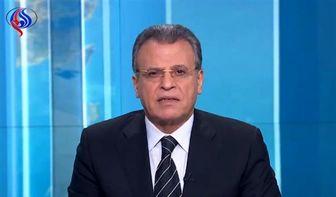 تمجید مجری سابق شبکه «الجزیره» از زبان عربی رهبر انقلاب