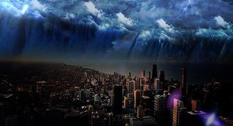 هشدار جدی هواشناسی/وزش باد شدید و تگرگ در 25 استان کشور
