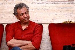 چهره عجیب محمدرضا هدایتی و علی انصاریان در فیلم جدیدشان/ عکس