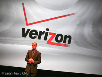 Verizon CEO: Samsung may be dark horse with own mobile OS