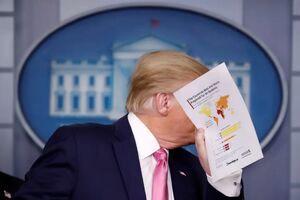 کرونا، بدترین شکست اطلاعاتی آمریکا