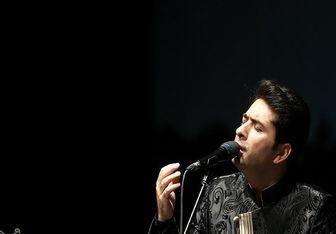 محمد معتمدی پس از کنسرت خیابانی ممنوعالفعالیت شد؟