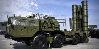 توافق ترکیه با روسیه برای خرید دومین سامانه «اس-۴۰۰»