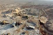 سهم ۲۰ درصدی معدن از کل صادرات