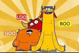 «بوگولوها» موجوداتی دوست داشتنی، خنده دار و عجیب و غریب/ تصاویر